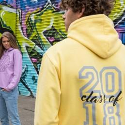 Aylesbury school leavers hoodie