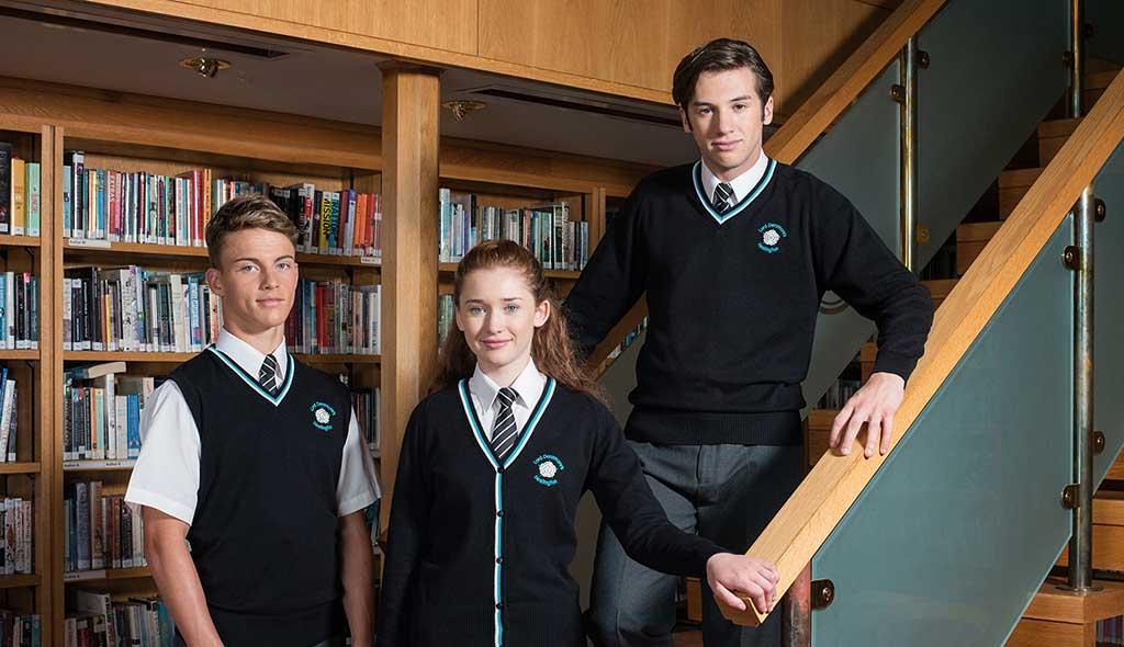Aylesbury schools clothing