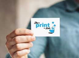 The Print Lab - Embroidering Service
