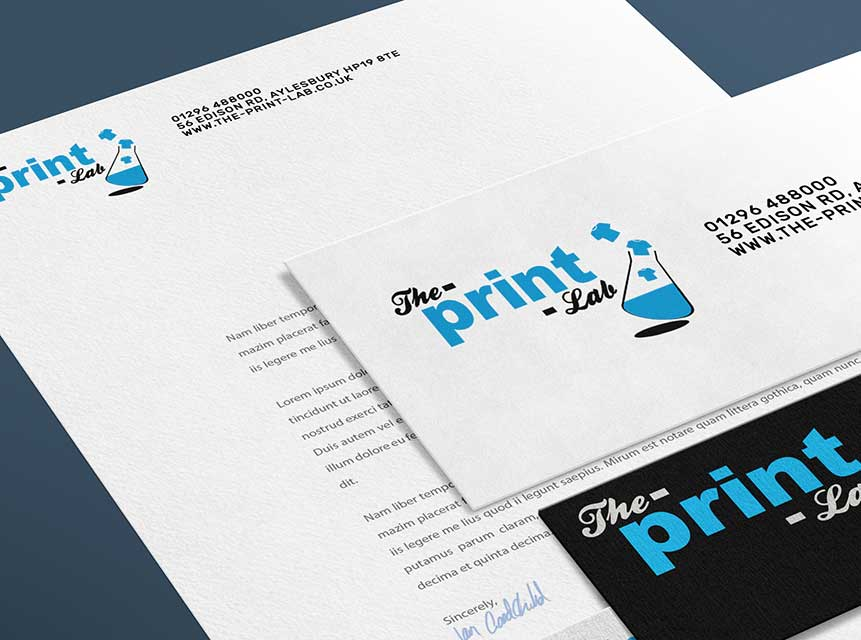 Business Stationary supplier