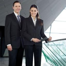 Corporate Workwear