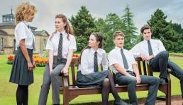 aylesbury schoolwear