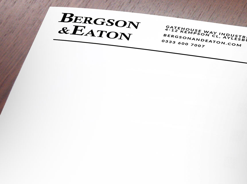 bergson and eaton aylesbury