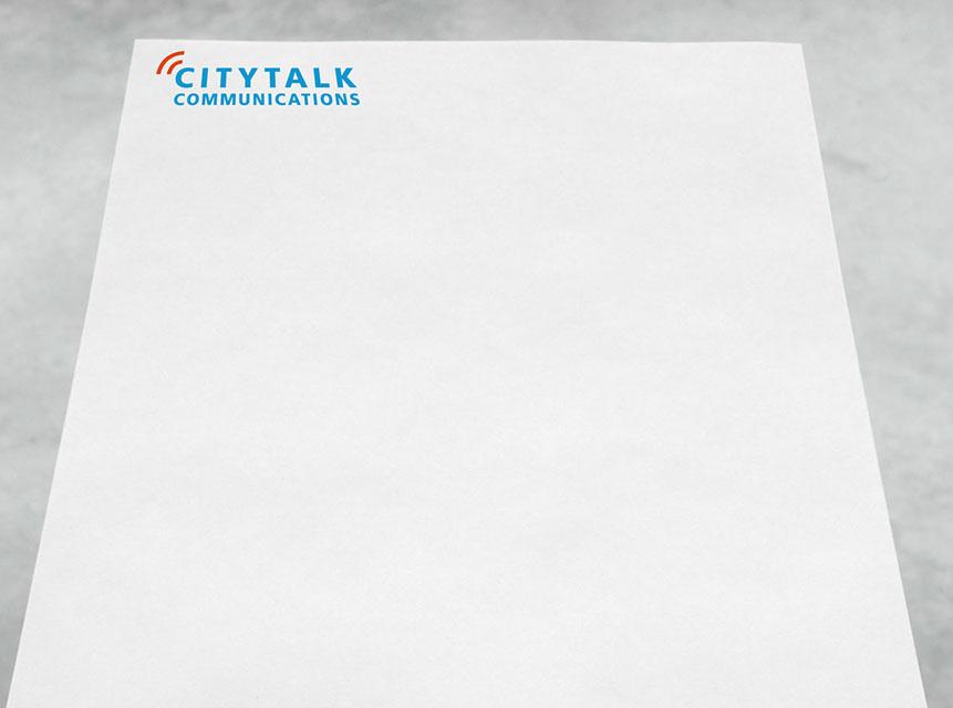 city talk communications