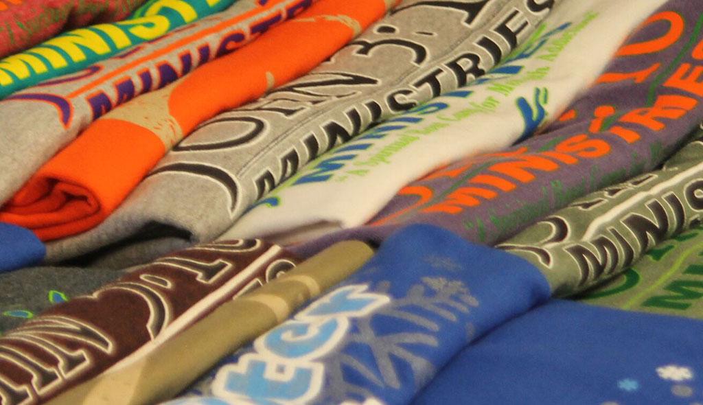 printed clothing aylesbury